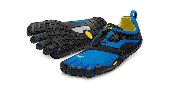 FiveFingers W's Spyridon MR Blue/Black (14W4204)